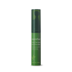 Сыворотка innisfree Green Tea Seed Eye & Face Ball 10ml