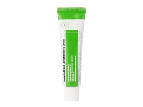 Купить PURITO Centella Green Level Recovery Cream - Восстанавливающий крем с экстрактом центеллы