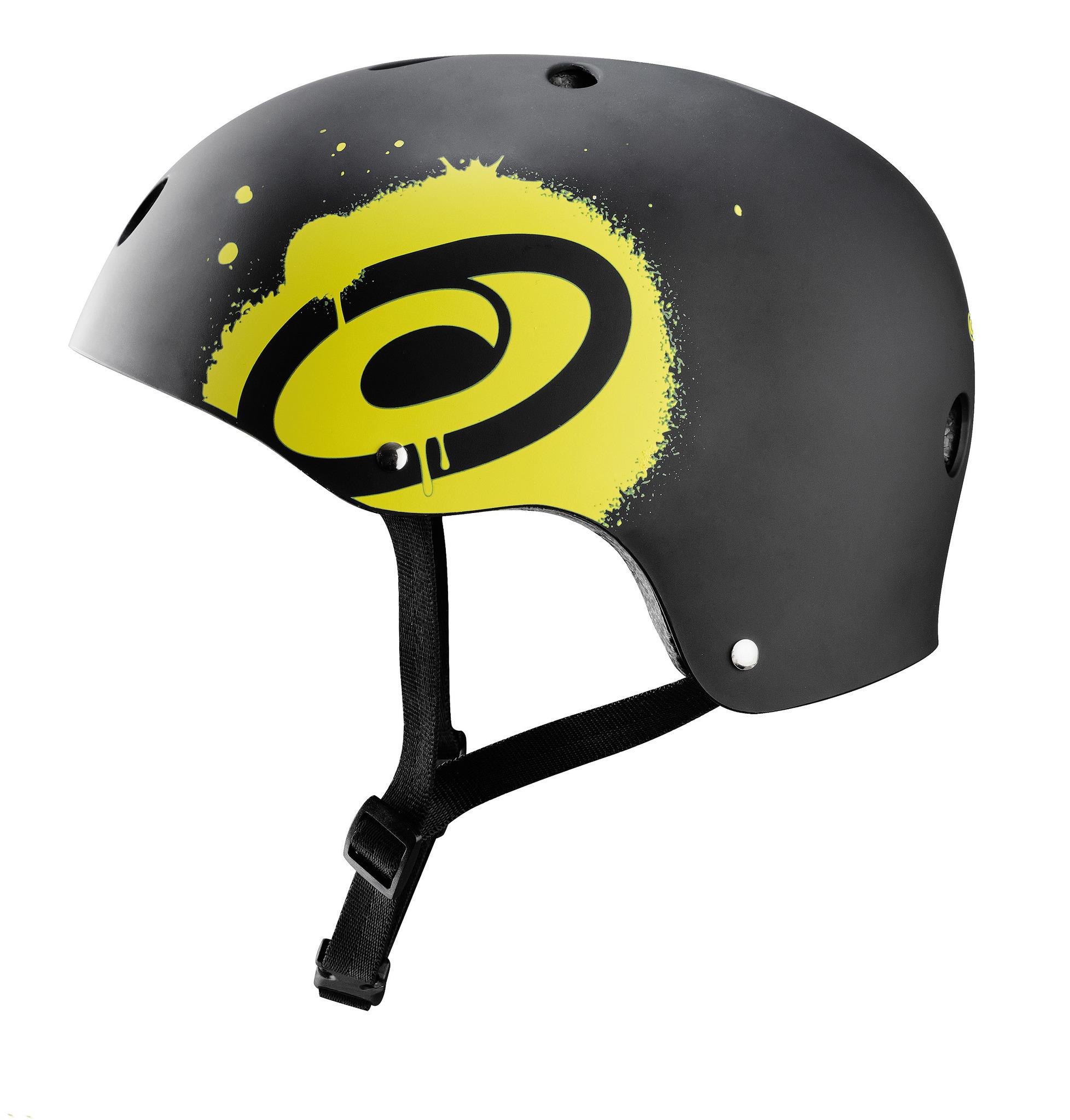 Шлем Osprey. Черный