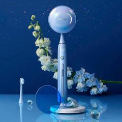 Электрическая зубная щетка Xiaomi Soocas X3 Pro Electric Toothbrush Blue (Синий)