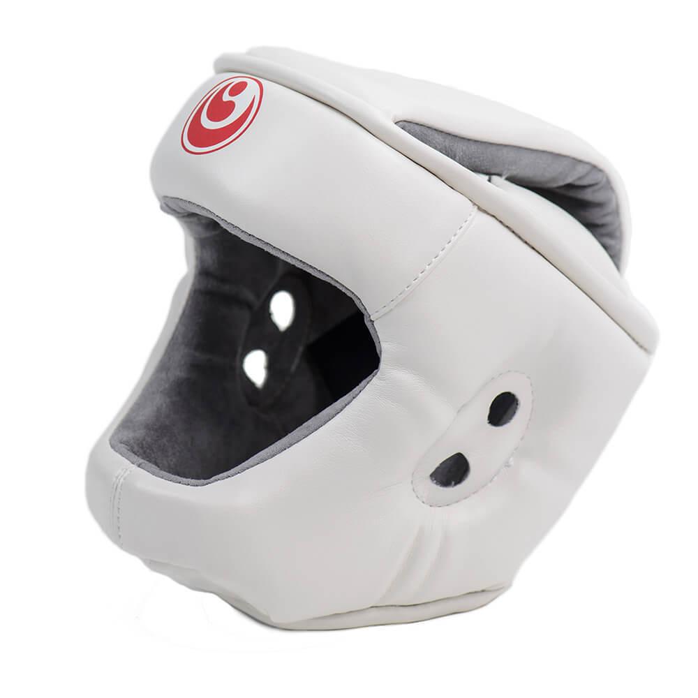 Шлемы Шлем с закрытым подбородком шинкиокушин 115.jpg