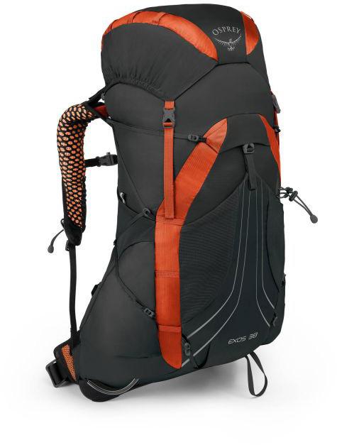 Туристические рюкзаки Рюкзак Osprey Exos 38 Blaze Black M backpack-osprey-exos-38l-blaze-black.jpg