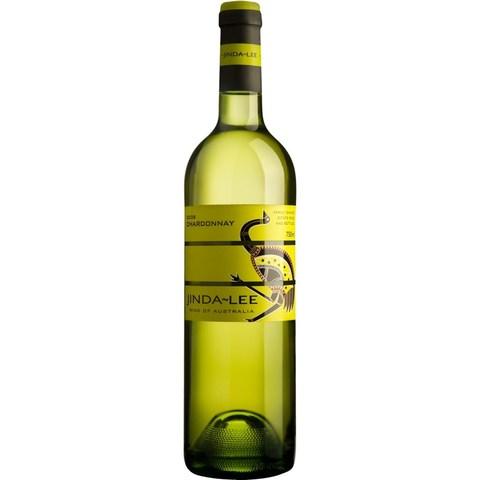 Вино Джинда-Ли Шардонне столовое 2013 белое п/сух. 0,75 л, 13% Австралия