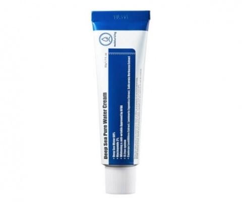 Купить PURITO Deep Pure Water Cream - Крем с глубоководной водой