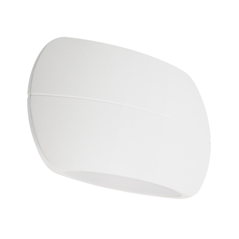 Светильник SP-Wall-140WH-Vase-6W Day White (ARL, IP54 Металл, 3 года)