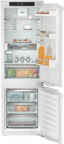 Встраиваемый двухкамерный холодильник Liebherr ICNe 5133