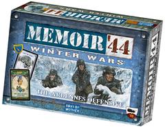 Memoir'44 Winter Wars
