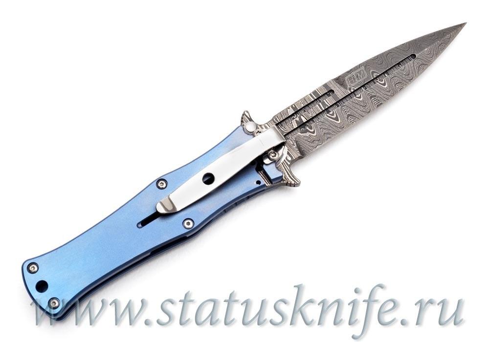 Нож HTM DDR Madd MAXX 4 Custom - фотография