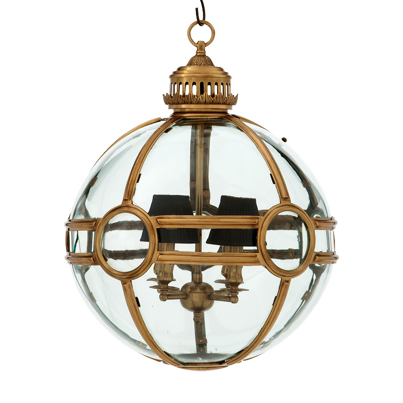 Подвесной светильник Eichholtz 107114 Hagerty