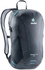 Deuter Speed Lite 12 Black - рюкзак туристический
