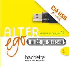 Alter Ego 1 Manuel numerique USB