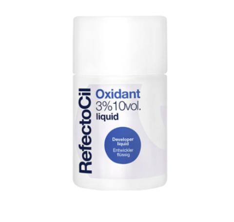 Окислитель жидкий REFECTOCIL 3%, 100 мл