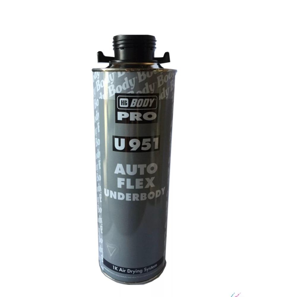 Грунты антикоррозионные Аэрозольный антикор. состав Body 951 Autoflex (черный), 400 мл 5100700030_body.jpg
