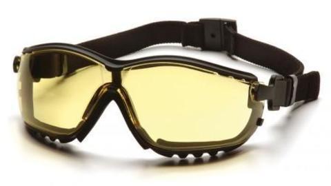 Защитные очки Pyramex V2G (GB1830ST)