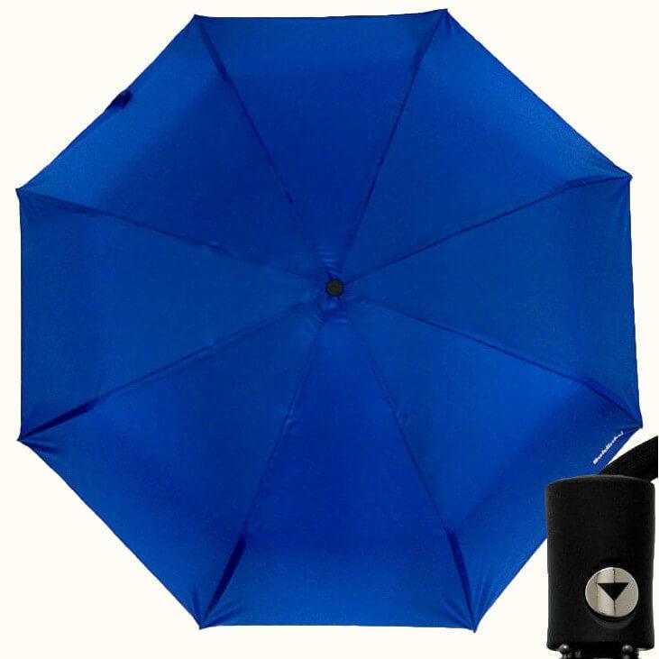 Зонт складной Baldinini 55-2 blu