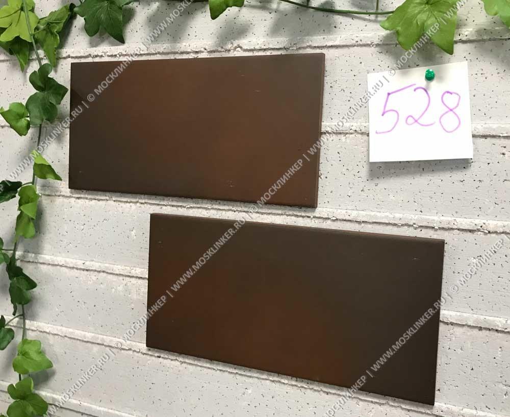 Paradyz - Cloud Brown - Цокольная клинкерная плитка, 30х14,8