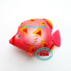 Рыбка пластмассовая №1