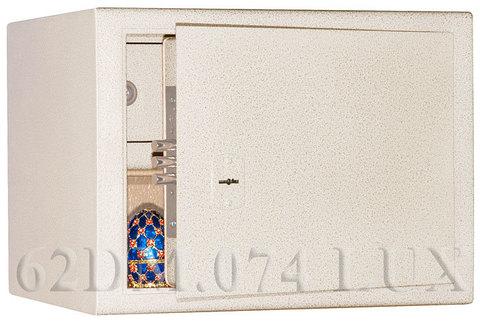 Мебельный сейф 62DMT.074 Lux