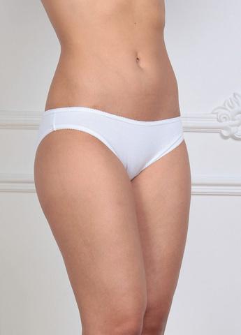 Трусы для беременных; цвет: белый 3901