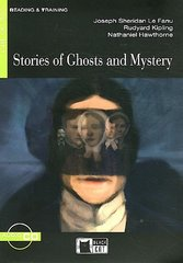 Stories Of Ghosts & Mystery +D (Engl)