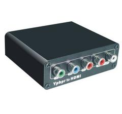 Конвертер RGB(YPBPR)-HDMI