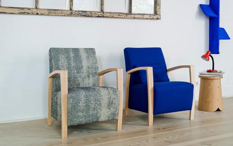 Кресло Nomada