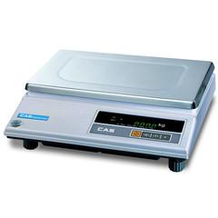 Весы торговые CAS AD-5