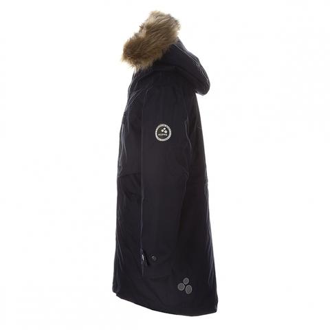 HUPPA зимняя куртка - парка David для мальчика подростка