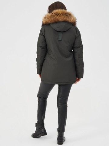 K20171-867 Куртка женская