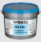 WAKOL MS 228  (18 кг) эластичный однокомпонентный клей на основе MS полимеров (Германия)