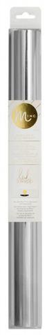 Тонерочувствительная фольга для MINC от Heidi Swapp- Silver 10' Roll