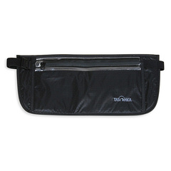 Кошелек Tatonka Skin Security Pocket black