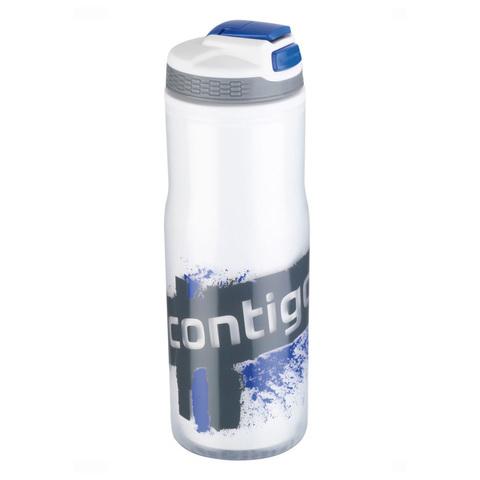 Бутылка спортивная Contigo Devon Insulated (0,55 литра), синяя