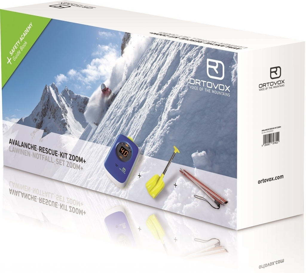 Набор Avalanche Rescue Kit Zoom+