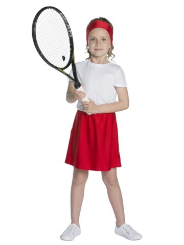Костюм Теннисистка 1