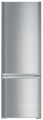 Двухкамерный холодильник Liebherr CUel 2831