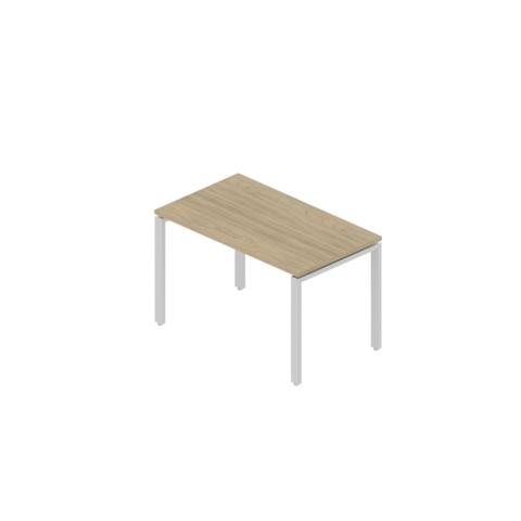 RM-4+F-4 Стол на металлокаркасе (120*70*75)