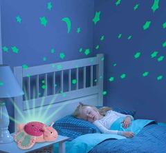 Детский проектор звездного неба Бабочка