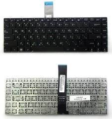 Клавиатура Asus N46, N46VZ, N46VB, N46VJ, N46VM, N46JV, K45, K45A, U37, U44, U46E, U46S, U46SV, K45V