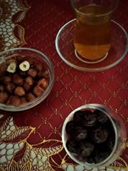 Фундук в шоколаде из кэроба, 60 г