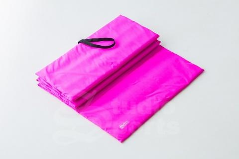 Коврик большой (розовый)