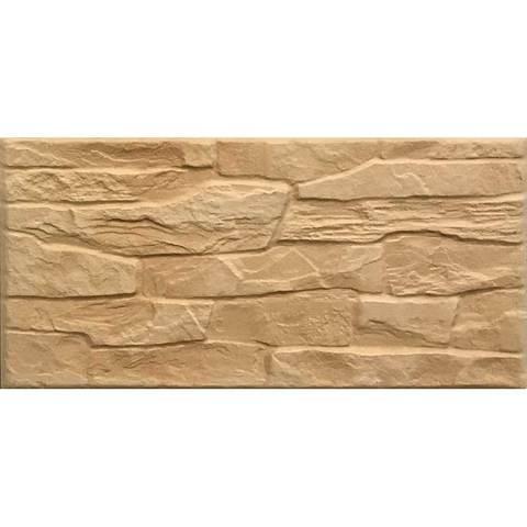 Cerrad Kamien, Cer 10, ecru, new, 300x148x9 - Клинкерная плитка для фасада и внутренней отделки