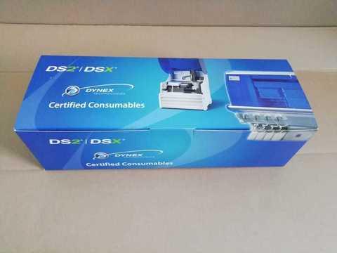 ДХ02 65910 Наконечники, 300 мл, для иммуноферментного автоматического анализатора «Lazurite» (ДАЙНЕКС Технолоджис, Инк.