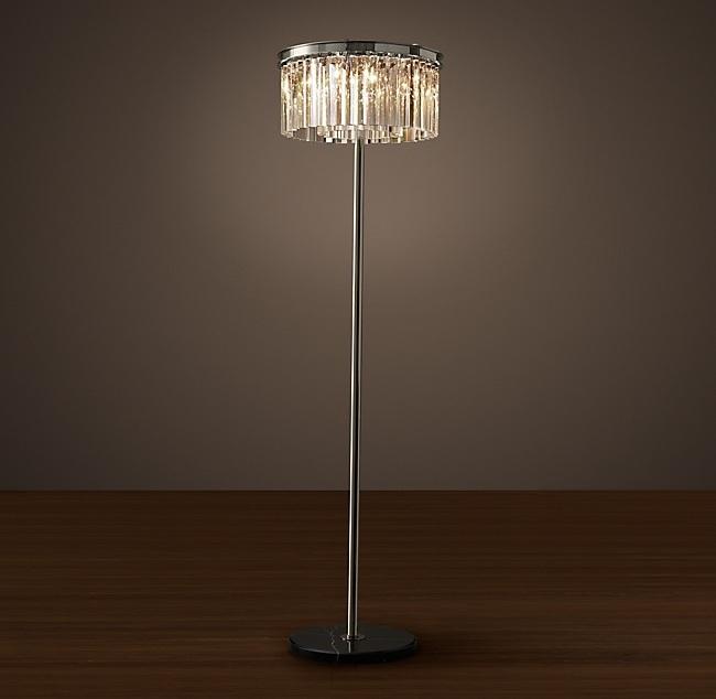 Торшер Rhys Floor Lamp