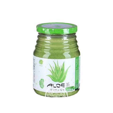 Алоэ с мёдом Damizle Honey Aloe Tea 580г Корея