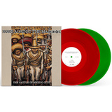 Rage Against The Machine / The Battle Of Mexico City (Limited Edition)(Coloured Vinyl)(2LP)