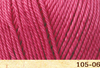 Пряжа Fibranatura Luxor 105-06 (Малина)