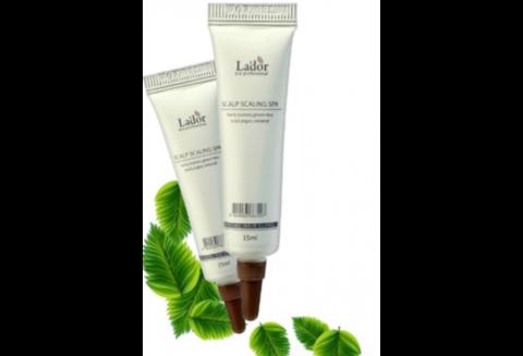 LADOR Scalp Scaling SPA Маска - пилинг для кожи головы