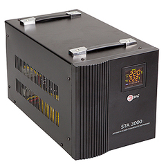 Стабилизатор ЭРА STA-3000
