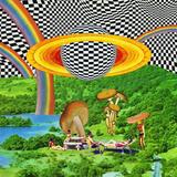 Сборник / Jazz Dispensary - The Dank D-Funk Blend, Vol. 2 (Limited Edition)(Coloured Vinyl)(LP)